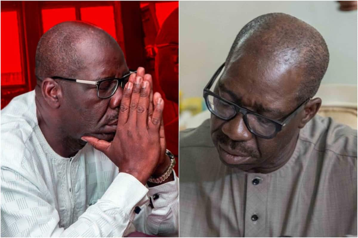 Edo election: Six reasons APC panel fired Obaseki from primary