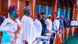 Buhari ya amince da bukatun Pantami na rage farashin wayoyi da inganta tsaron kamfanoni