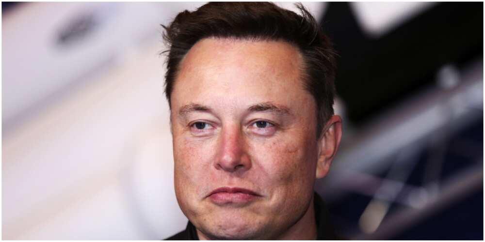 Elon Musk Loses $20billion in Fortune, Tesla Value Drop Amid Bitcoin Drama