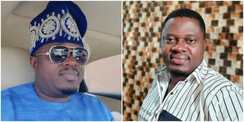 It's the most significant year of all, Muyiwa Ademola says as he turns a year older