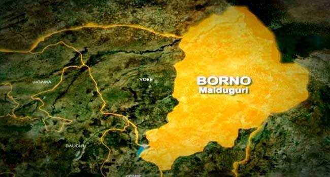 Assha: Mutane 3 sun mutu, 45 sun jikkata a wani harin kunar bakin wake a Borno
