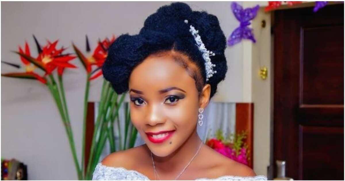 Zambian OAP Suwilanji Nachela dies 4 months after her wedding
