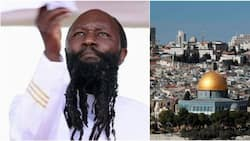 Kenyan prophet claims he will be murdered in Jerusalem and resurrect after three days