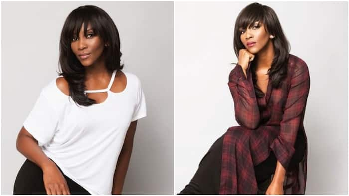 Independence Day: Nollywood actress Genevieve Nnaji shares interesting message