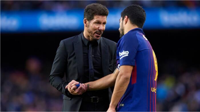 Messi ya fusata da tashin Tauraron Barcelona zuwa Abokan gaba a Madrid