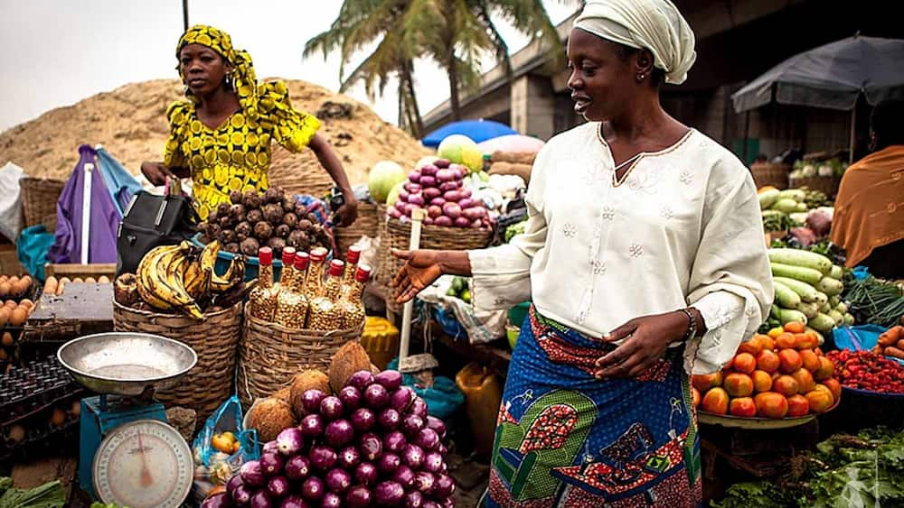 Covid-19: Rivers, FCT facing food insecurity, NBS report reveals