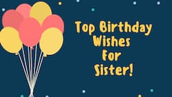 Happy birthday wishes for sister: Surprise your sister with the best birthday wishes