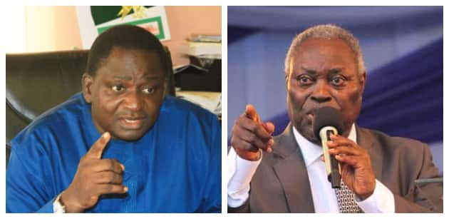 Insecurity: It's like Hell has Opened against Nigeria, Buhari's Aide Admits, Singles out Pastor to Emulate