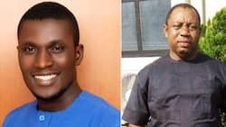 Man thanks former master he served as a houseboy for sponsoring his education