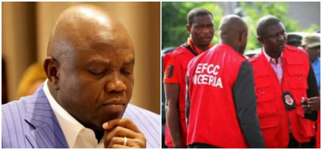 We foiled EFCC's plot to plant foreign currency in Ambode's house - Lawyers