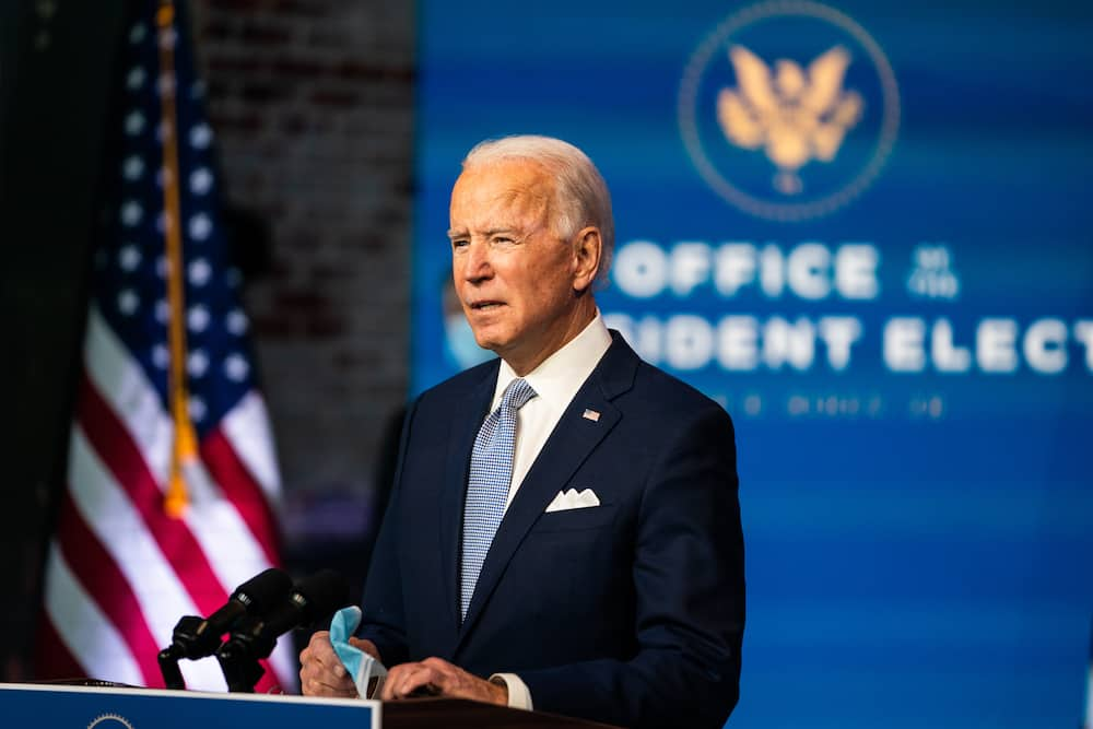 US election: Biden formally clinches Electoral College victory with California's 55 votes