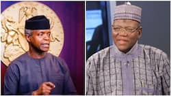 Former Jigawa governor tackles Osinbajo, Zulum, others over alleged comments on Nigeria breaking up