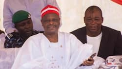 Kano woman turns down marriage proposal over insult against prominent ex-governor, stirs reactions on social media