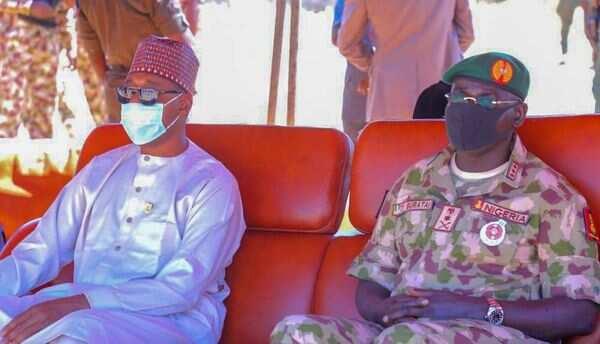 Afenifere, Ohanaeze, others condemn civilian JTF's recruitment into Army
