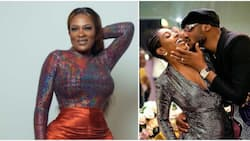 Insults and dragging hasn't killed anyone, continue living on lies: Pero reacts to ongoing drama with 2Baba