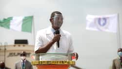 How God threatened to wipe me out of the earth - Pastor Adeboye narrates fearful divine encounter
