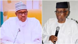President Buhari finally names close friend who has assisted him in ruling Nigeria since 2015