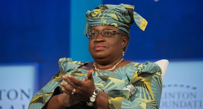 WTO: Korean minister finally withdraws from race, clears way for Okonjo-Iweala