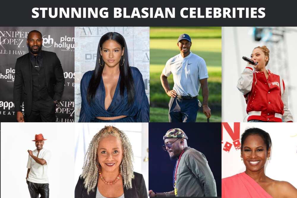 Blasians