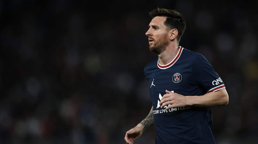 More Nightmares for Lionel Messi As Argentine Legend Gets Ripped Off After Lyon Embarrassment