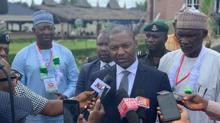 How did you log in? Massive reactions as AGF Malami deactivates his Twitter account