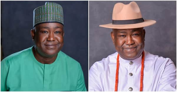 Breaking: Former presidential candidate defects to APC, gives reason for decision