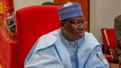 Lawan: Bayan saukar mulkin Buhari, akwai yuwuwar APC ta fuskanci kalubale