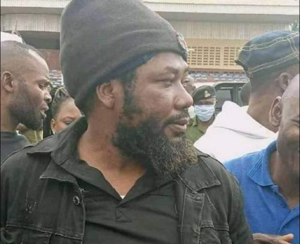 Middle belt group expresses thoughts over Gana's killing
