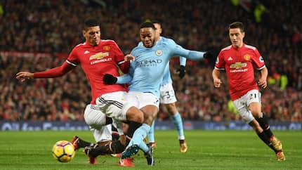 Manchester derby and other games football fans must not miss this weekend