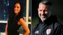 'Yan Sanda sun kama tsohon 'Dan wasan Manchester United, Ryan Giggs