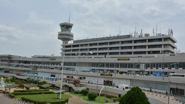 FG takes serious measures to stop planned attack on Nigerian airports