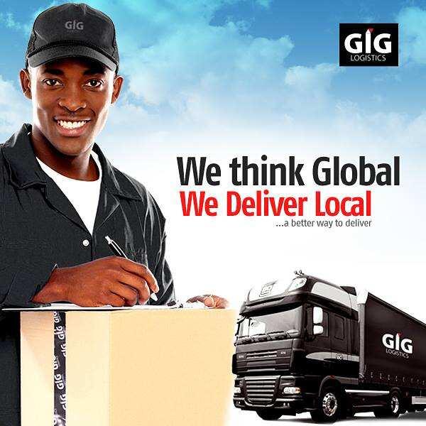gig logistics track shipment
