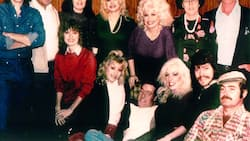 Dolly Parton's siblings: How many does the famous singer have?