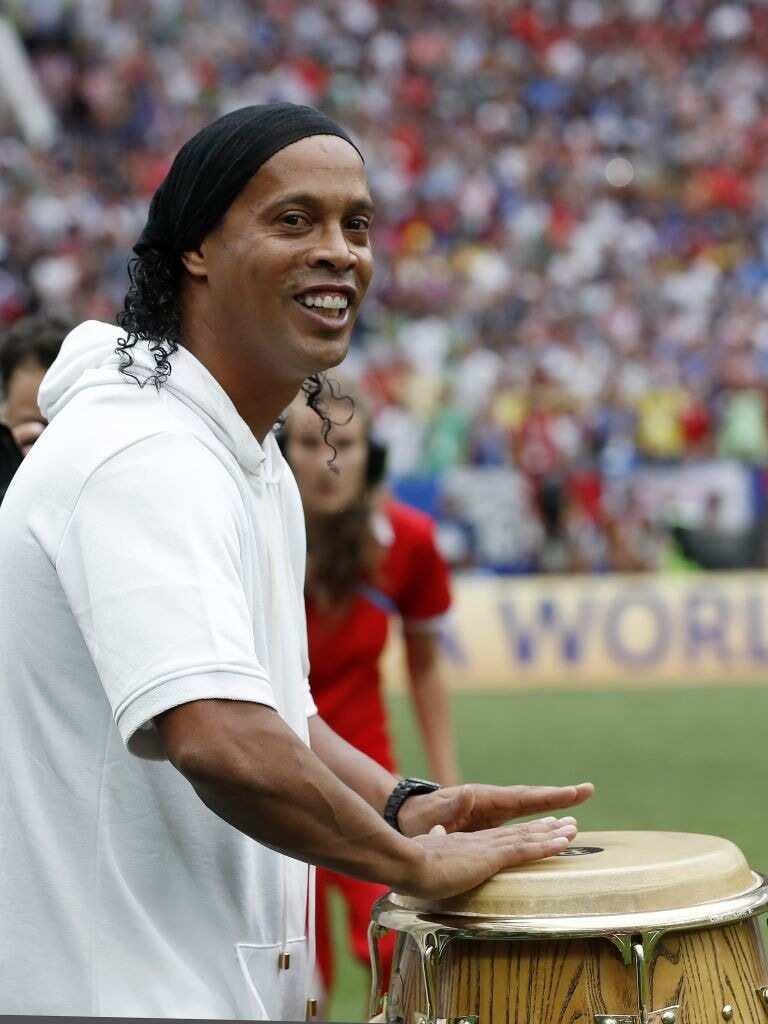 Ronaldinho bio: Wife, net worth, age, children, why was he arrested? ▷  Legit.ng