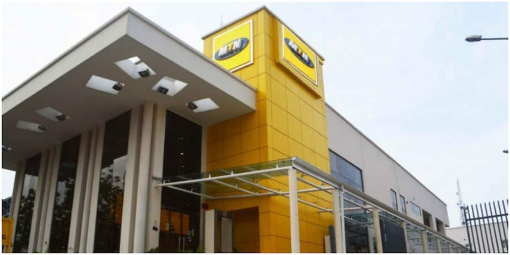 Federal Government Intervenes in MTN and Nigerian Banks' Disagreement