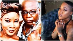 Let's go back to the friendship we've been working on: Charly Boy apologises to daughter