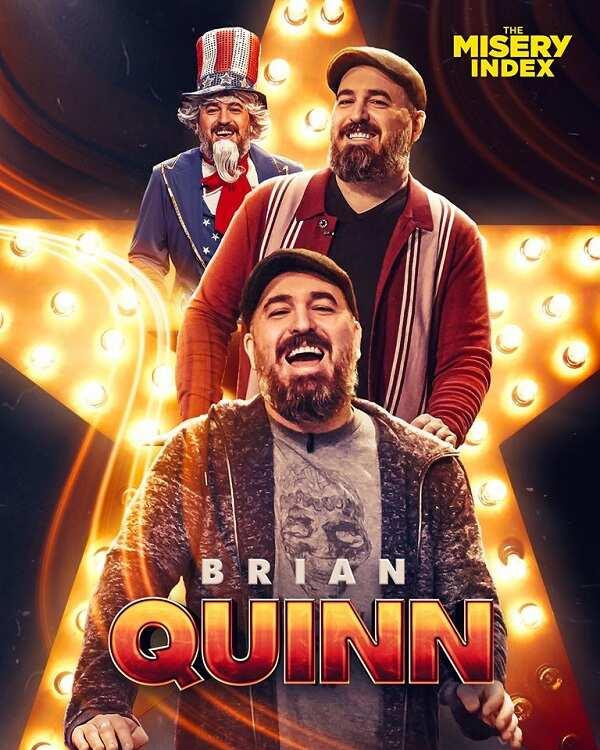 Brian Q Quinn