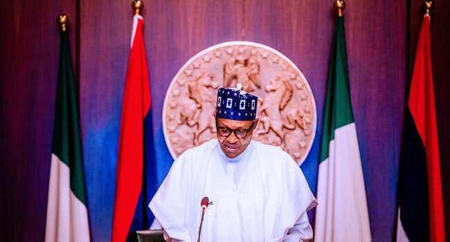 Babbar magana: Buhari ya yi amai ya lashe ana gobe bikin Nigeria @60
