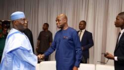 Breaking: Atiku boycotts 2019 presidential debate