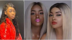 Mercy Aigbe's daughter shares life lessons, says you need to be selfish