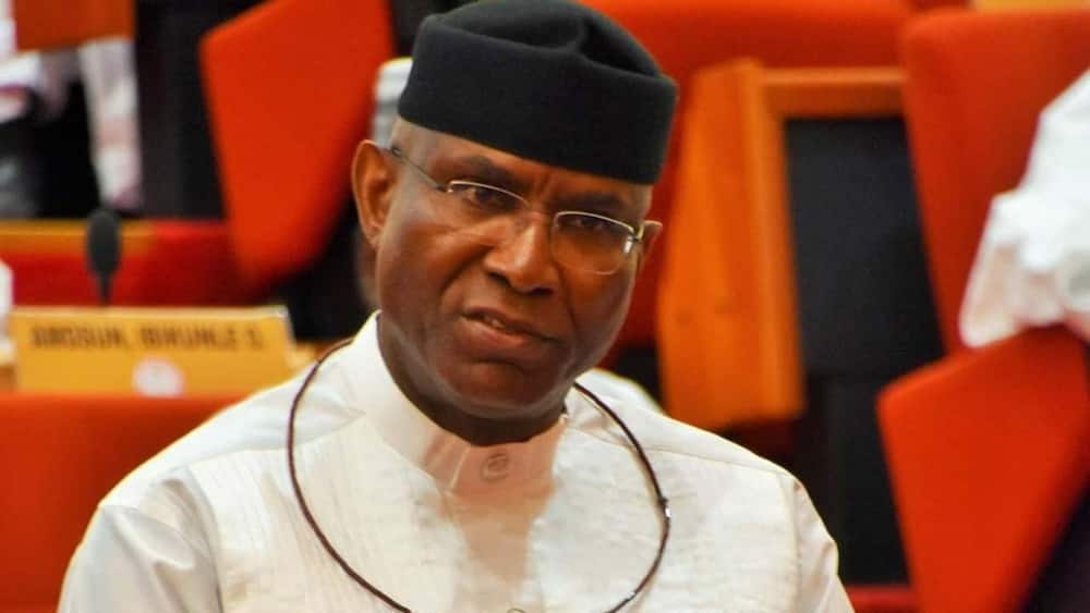APC registration: Omo-Agege wants PDP members to joing ruling party
