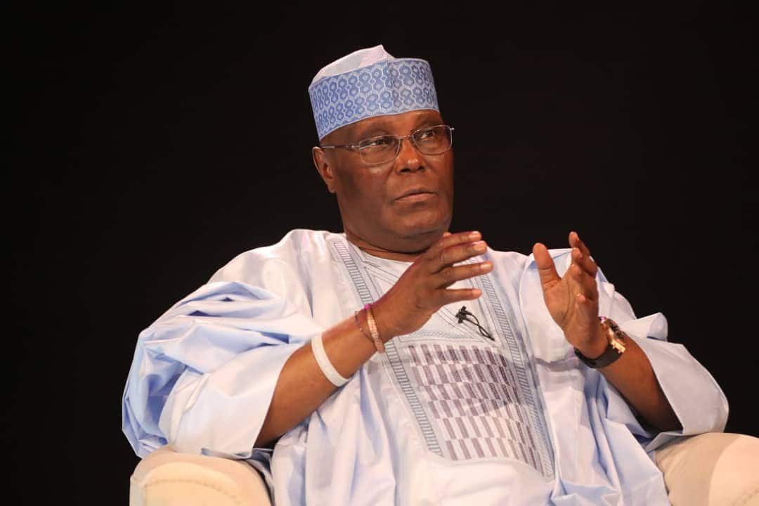 Image result for Atiku Set Forth To Go To The Supreme Court Over Presidential Election Result
