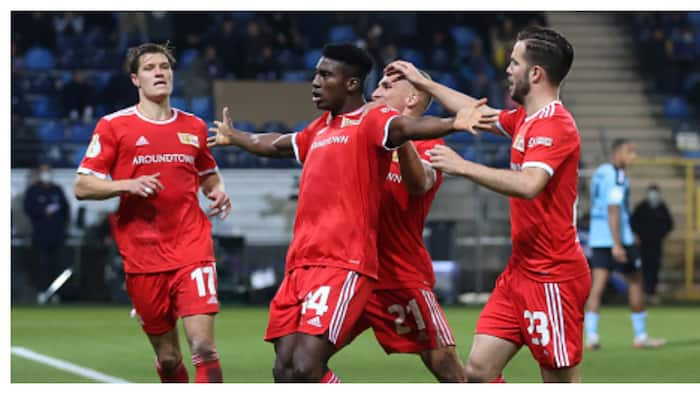 Super Eagles star scores for 7th consecutive game as he rescues club in Cup game