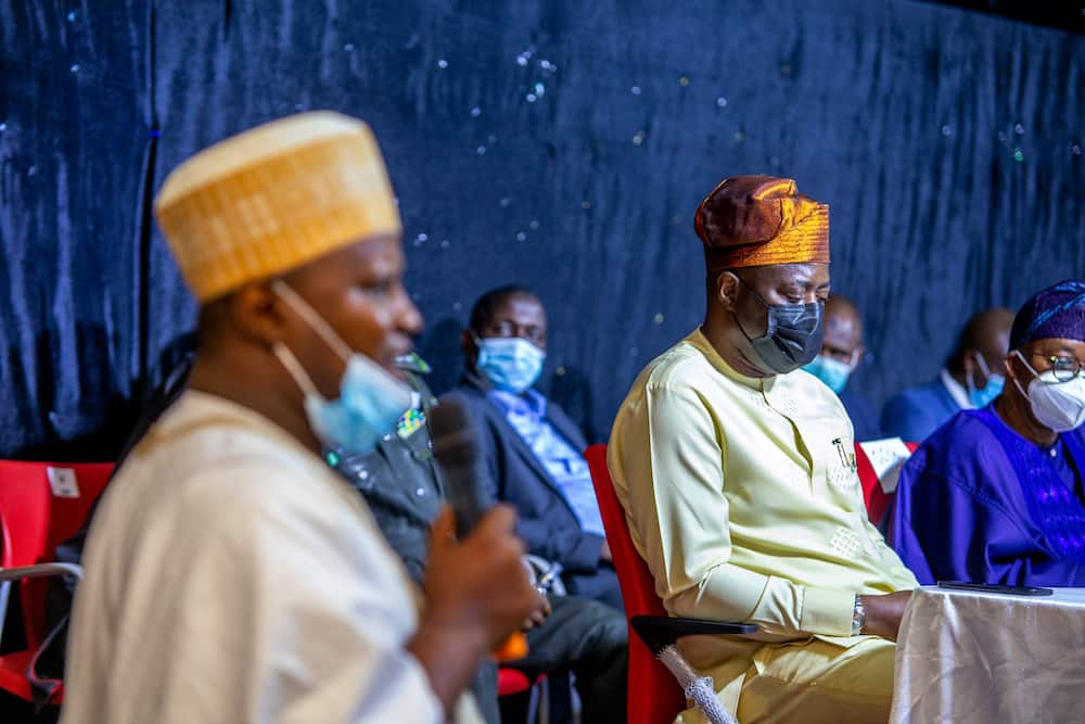 Sunday Igboho: Why we can't leave southwest, Miyetti Allah tells Makinde, other governors