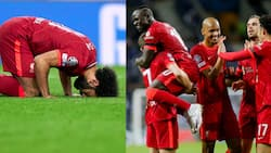 Liverpool demolition FC Porto in Champions League in a one-sided contest
