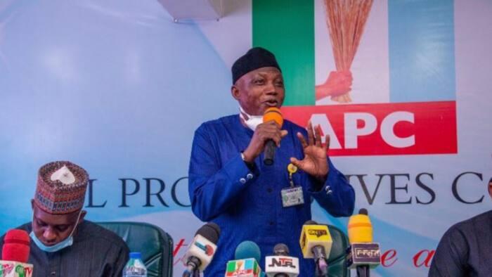 Presidency raises alarm over alliance between IPOB and Yoruba Nation agitators