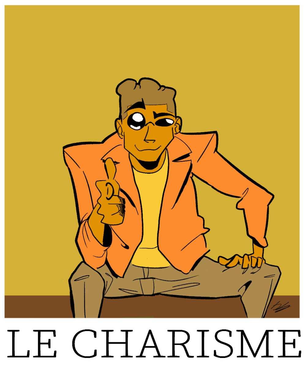 Le charisme
