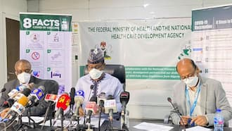 COVID-19: FG reacts to UK's new travel advisory on vaccination