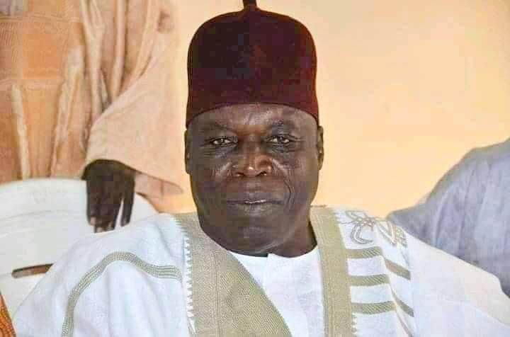 APC chieftain who is leader Kanuri people in Lagos dies