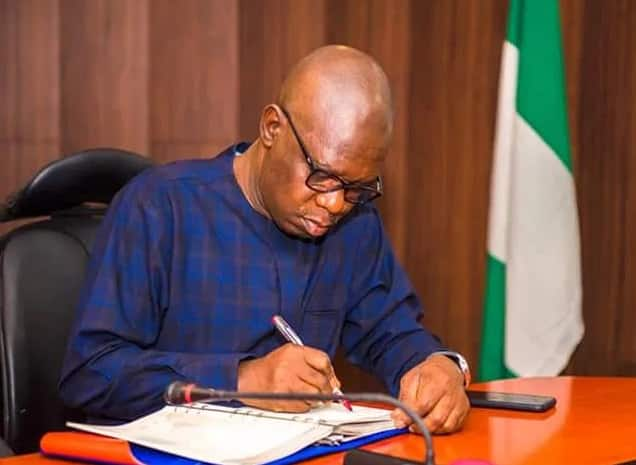 Ondo 2020: Deputy governor, seven others battle for PDP ticket